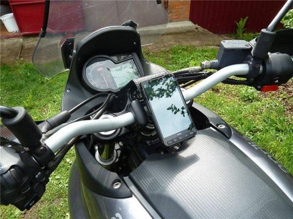 Фотогалерея Обзор чехлов для мотоцикла фото - 5