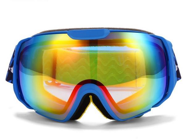 Фотогалерея очки для снегохода - фото 8