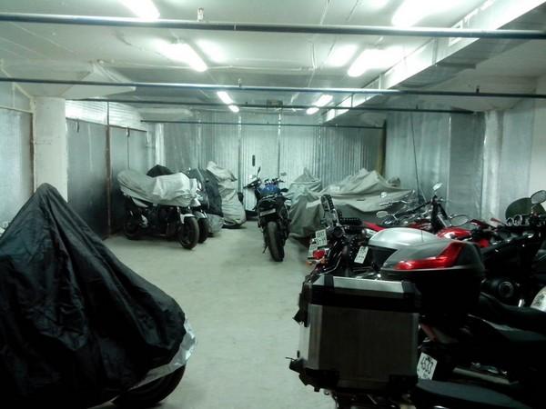 Фотогалерея подготавливаем мотоцикл к зиме фото - 3