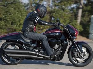 Мотоцикл Suzuki Intruder M1800R