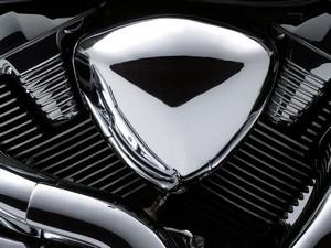 Двигатель Suzuki Intruder M1800R