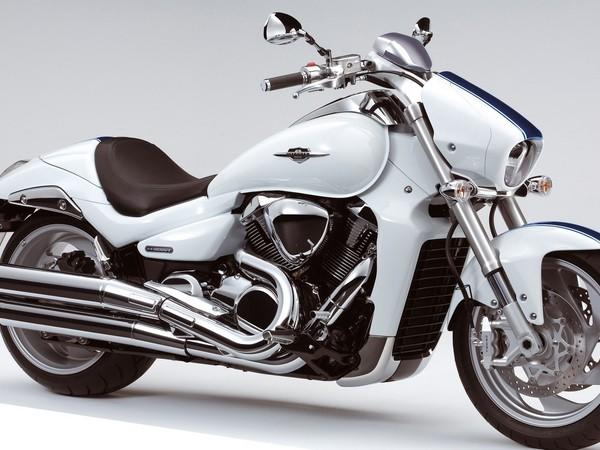 Фотогалерея мотоцикла Suzuki Intruder M1800R - Фото 3