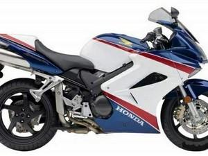 Мотоциклы семейства VFR