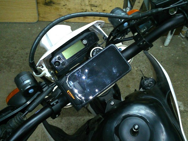 Фотогалерея аксессуаров для мотоцикла фото - 8