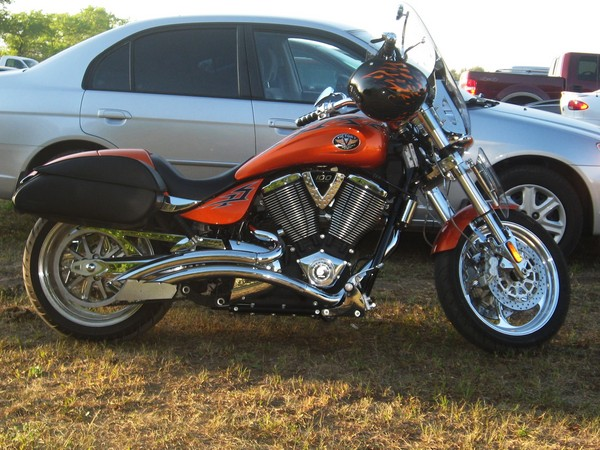 Фотогалерея аксессуаров для мотоцикла фото - 9