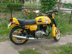 Возобновление выпуска мотоциклов Cezet