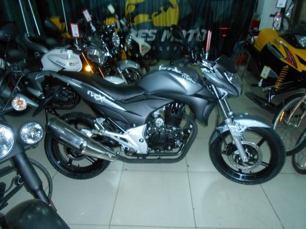 Фотогалерея обзор дорожного мотоцикла Stels Flex 250 фото - 6