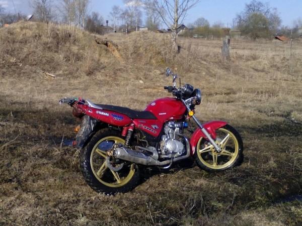 Фотогалерея обзор мотоциклов Stels фото - 8