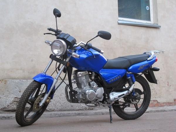 Фотогалерея обзор мотоциклов Stels фото - 5