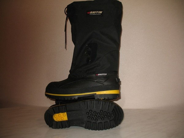 Фотогалерея обувь для снегоходов Baffin фото - 6