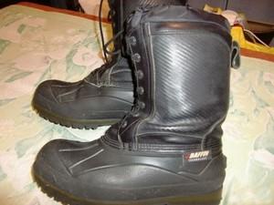 Зимняя обувь Baffin имеет свои преимущества