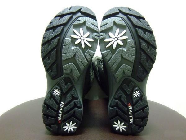 Фотогалерея обувь для снегоходов Baffin фото - 4