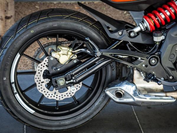 Фотогалерея мотоцикл Stels Benelli 300 фото - 2