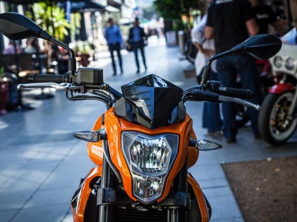 Фотогалерея мотоцикл Stels Benelli 300 фото - 5