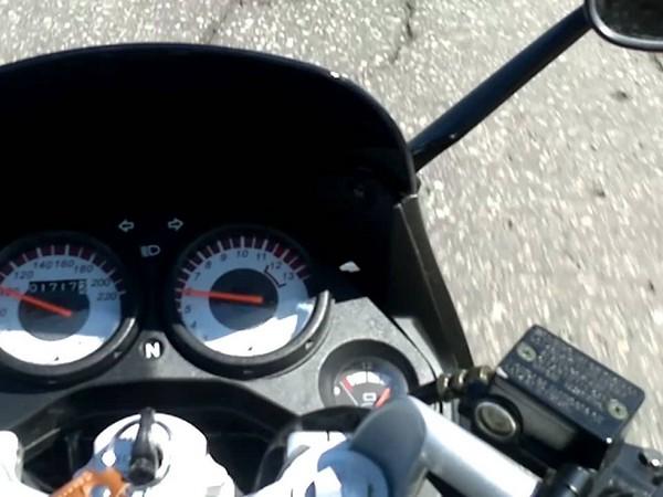 Фотогалерея Двухсот кубовые мотоциклы от компании Stels фото - 7