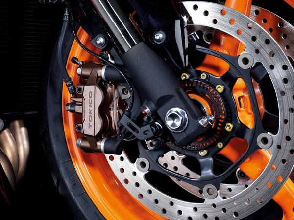 Фотогалерея тормозные колодки для мотоцикла фото - 6