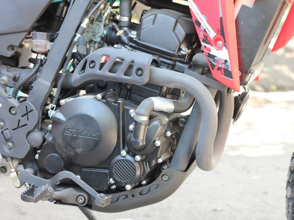 Фотогалерея характеристики модельного ряда Stels 400 фото - 8
