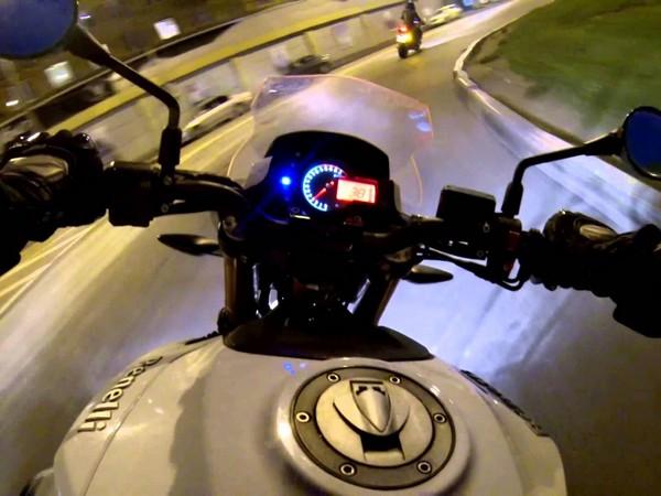 Фотогалерея характеристики мотоциклов Stels 600 Benelli фото - 7