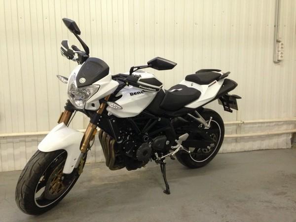 Фотогалерея характеристики мотоциклов Stels 600 Benelli фото - 2