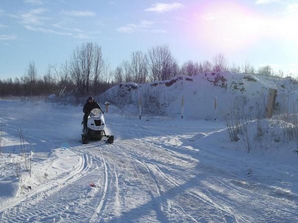 Фотогалерея снегохода «Пелец» - Пилигрим фото - 7