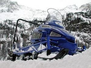 Серия Alpina Sherpa 1.6L
