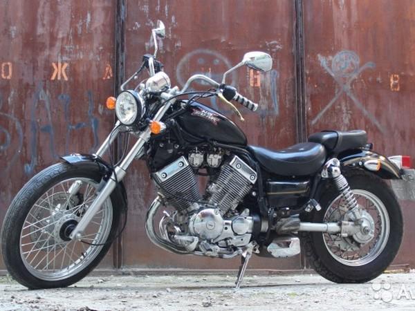 Фотогалерея мотоцикла Lifan 400 фото - 1