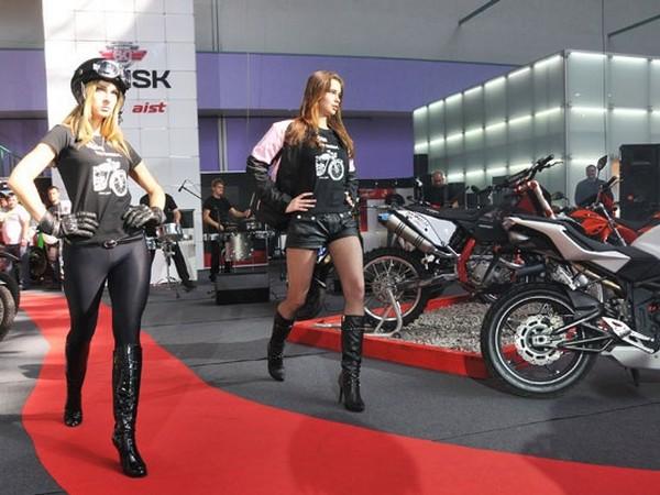 Фотогаллерея мотоциклы «Минск» фото - 12