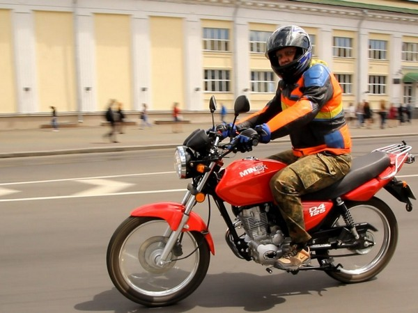 Фотогалерея модельный ряд Минск 125 фото - 10