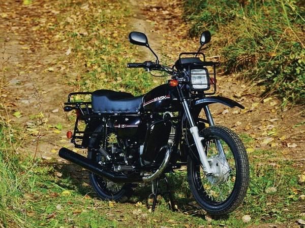 Фотогалерея модельный ряд Минск 125 фото - 1