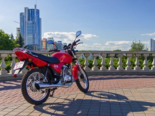 Фотогалерея модельный ряд Минск 125 фото - 3
