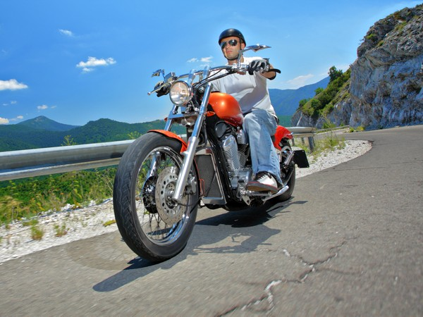 Подготовка мотоцикла к сезону