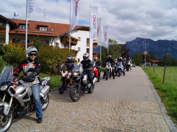 Фотогалерея подготовка мотоцикла фото - 6