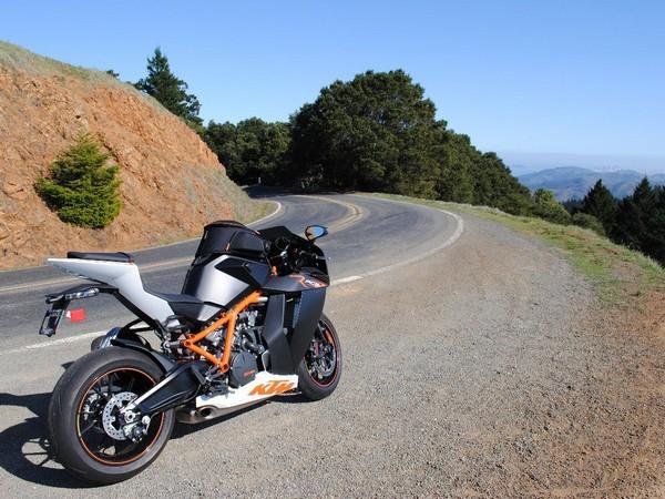 Фотогалерея подготовка мотоцикла фото - 8