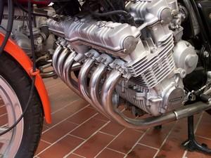 Готовим мотор