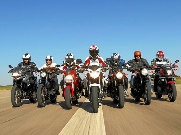 Фотогалерея подготовка мотоцикла фото - 2