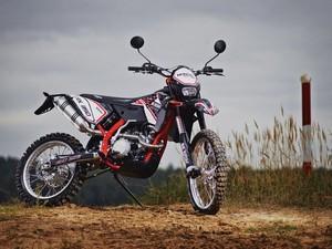 Характеристика ERX 250